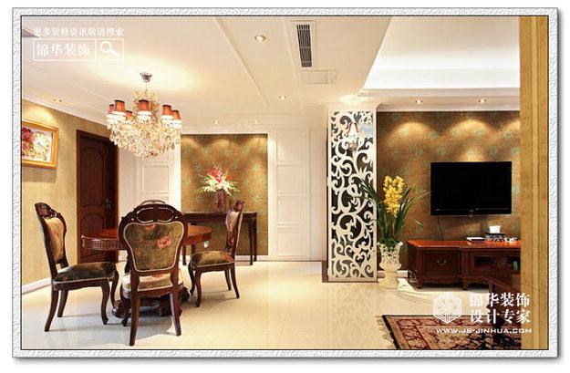 欧式装修效果图设计图片展示   后期原装的配搭,灯具、家具等