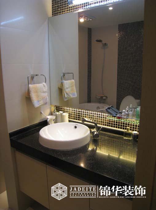 卫生间装修效果图-装修图片-南通分公司