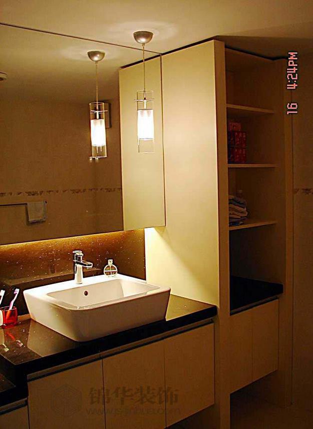 名称 洗手间 卫生间装修效果图 泰州